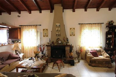 Photo 9 - Cottage 180 m² in Ionian islands