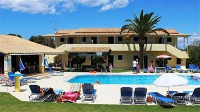 Photo 2 - Hotel 550 m² in Ionian islands