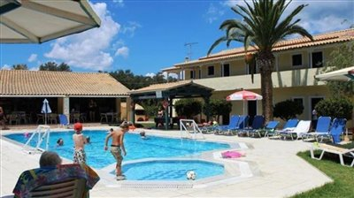 Photo 3 - Hotel 550 m² in Ionian islands