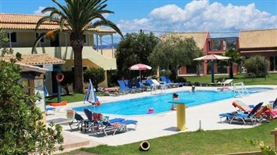 Photo 4 - Hotel 550 m² in Ionian islands