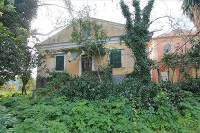 Photo 1 - Cottage 200 m² in Ionian islands