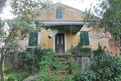 Photo 3 - Cottage 200 m² in Ionian islands