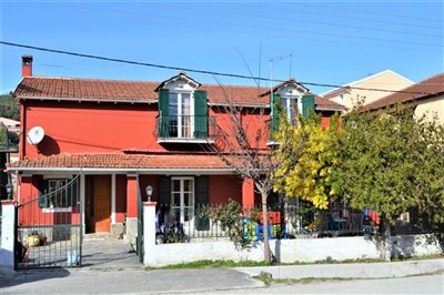 Photo 1 - Cottage 240 m² in Ionian islands