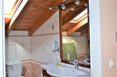 Photo 14 - Cottage 240 m² in Ionian islands