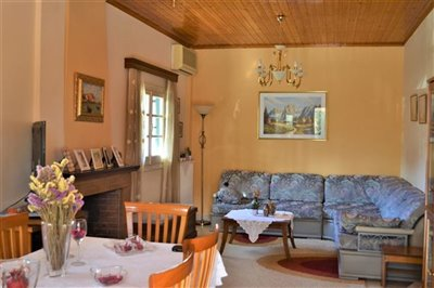 Photo 23 - Cottage 240 m² in Ionian islands