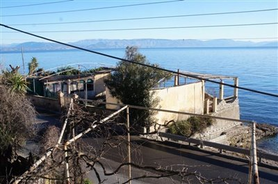 Photo 1 - Cottage 211 m² in Ionian islands