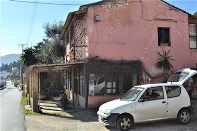 Photo 26 - Cottage 211 m² in Ionian islands