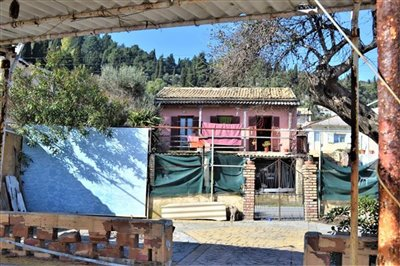 Photo 27 - Cottage 211 m² in Ionian islands