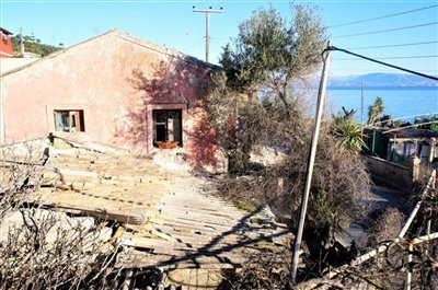 Photo 3 - Cottage 211 m² in Ionian islands