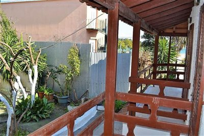 Photo 4 - Cottage 50 m² in Ionian islands