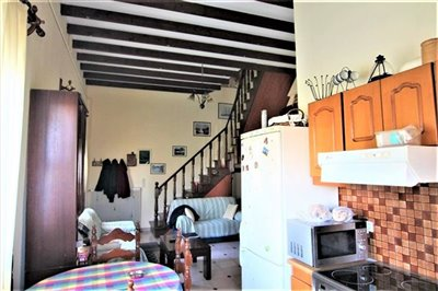 Photo 1 - Townhouse 72 m² in Ionian islands