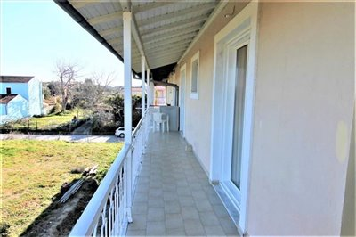 Photo 16 - Townhouse 72 m² in Ionian islands