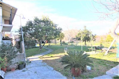 Photo 21 - Townhouse 72 m² in Ionian islands