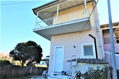 Photo 22 - Townhouse 72 m² in Ionian islands
