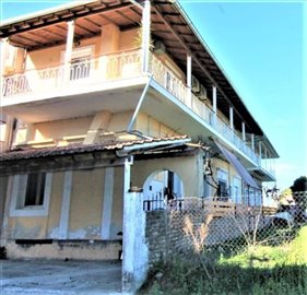 Photo 24 - Townhouse 72 m² in Ionian islands