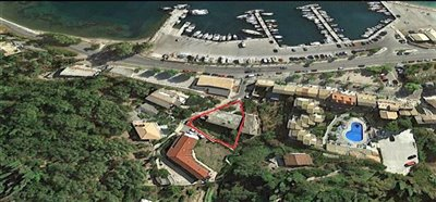 Photo 1 - Cottage 360 m² in Ionian islands