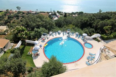 Photo 1 - Hotel 420 m² in Ionian islands