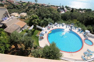 Photo 2 - Hotel 420 m² in Ionian islands