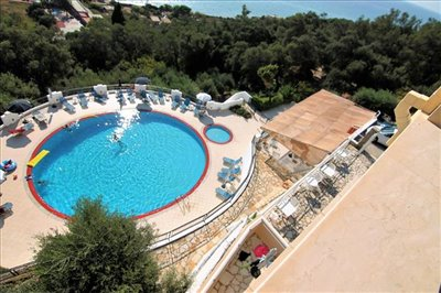 Photo 3 - Hotel 420 m² in Ionian islands