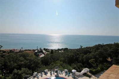 Photo 4 - Hotel 420 m² in Ionian islands