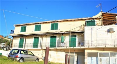 Photo 15 - Apartment 105 m² in Ionian islands