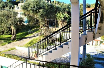 Photo 18 - Apartment 105 m² in Ionian islands