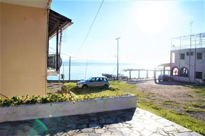 Photo 20 - Apartment 105 m² in Ionian islands