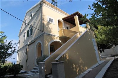 Photo 1 - Hotel 175 m² in Ionian islands