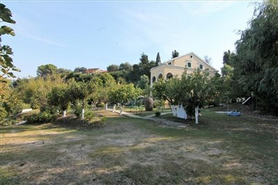 Photo 14 - Hotel 175 m² in Ionian islands