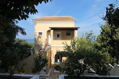 Photo 2 - Hotel 175 m² in Ionian islands