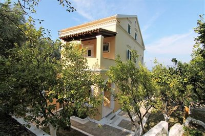 Photo 3 - Hotel 175 m² in Ionian islands