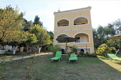 Photo 5 - Hotel 175 m² in Ionian islands