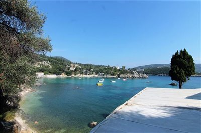 Photo 8 - Hotel 175 m² in Ionian islands