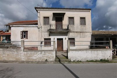 Photo 1 - Cottage 148 m² in Ionian islands