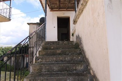 Photo 11 - Cottage 148 m² in Ionian islands