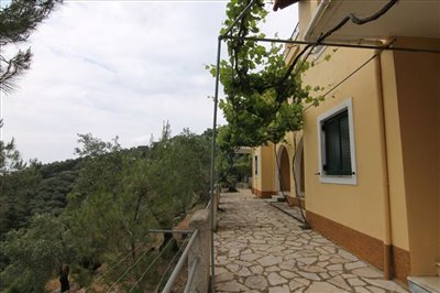 Photo 12 - Hotel 329 m² in Ionian islands