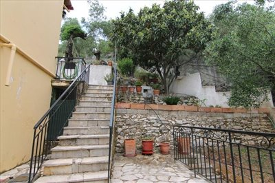 Photo 21 - Hotel 329 m² in Ionian islands