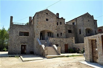 Photo 11 - Cottage 270 m² in Ionian islands