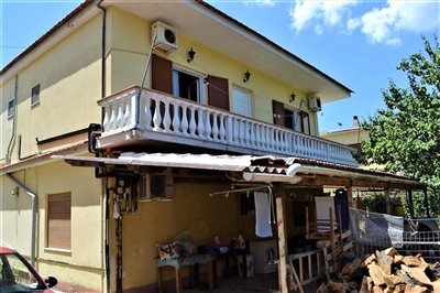 Photo 14 - Cottage 200 m² in Ionian islands