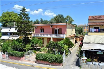 Photo 2 - Cottage 200 m² in Ionian islands