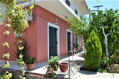 Photo 4 - Cottage 200 m² in Ionian islands