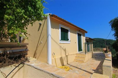 Photo 1 - Cottage 175 m² in Ionian islands
