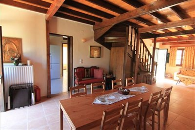 Photo 10 - Cottage 175 m² in Ionian islands