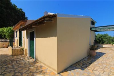Photo 2 - Cottage 175 m² in Ionian islands
