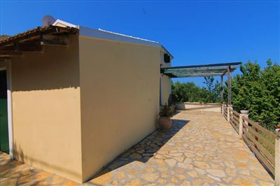 Photo 3 - Cottage 175 m² in Ionian islands