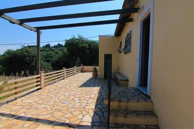 Photo 4 - Cottage 175 m² in Ionian islands