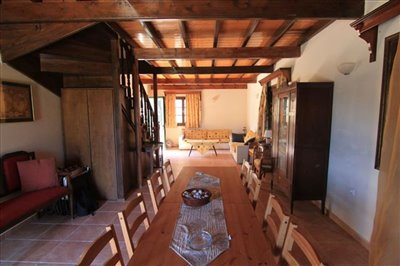 Photo 9 - Cottage 175 m² in Ionian islands
