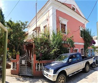 Photo 1 - Cottage 290 m² in Ionian islands