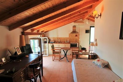 Photo 5 - Cottage 90 m² in Ionian islands