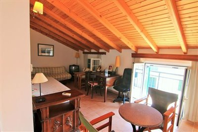 Photo 6 - Cottage 90 m² in Ionian islands